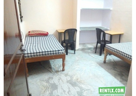 Fully furnished room for rent in Jaipur