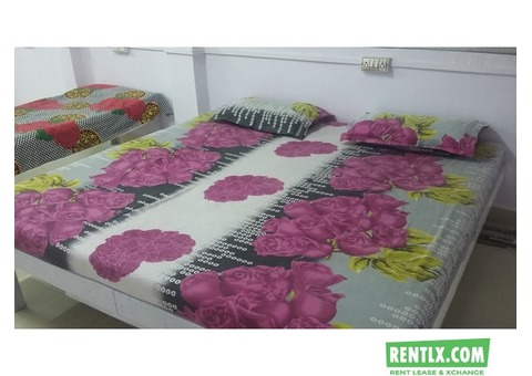 Newly constructed PG for girls on Rent in Mumbai