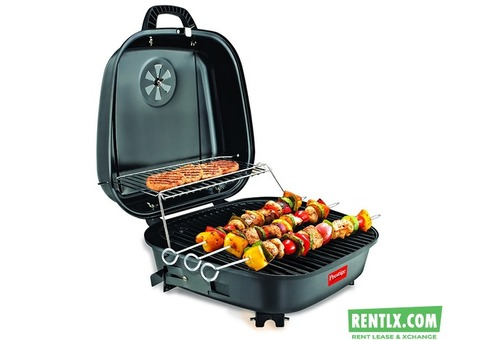 brand new Barbeque grill charcoal on Rent in Bangalore