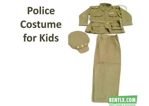 Fancy Dresses for Kids on Rent in Delhi
