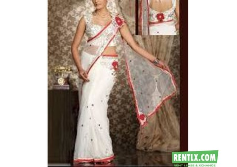 Lehenga and Sarees on rent in Gurgaon
