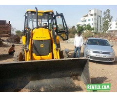TIPPER, JCB AND HYVA ON RENTAL BASIS IN PUNE