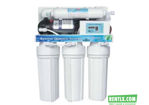 Commercial water purifiers for rental base in Bangalore