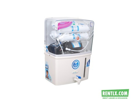 L'eaupure RO Water purifier for Rent in Bangalore