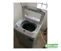 Washing Machine Rental in chennai