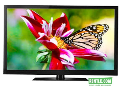 LED TV on Rent in Pune