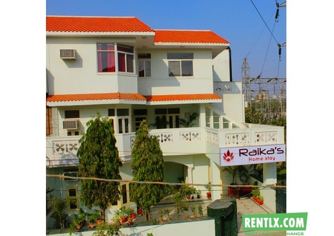 Homestay on Rent in Jaipur