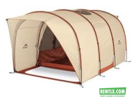 Camping Tent on Rent in Mumbai