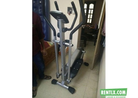 Elliptical/Cross Trainer on Rent in Bangalore