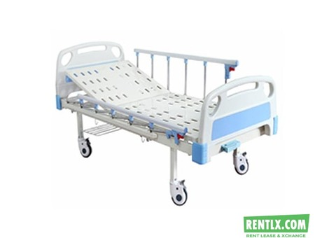 Patient Bed on rent in Hyderabad