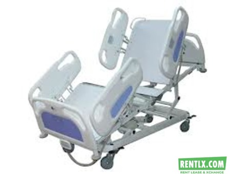 Hospital Bed on Rental in Pune