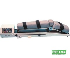 Knee CPM Machine on rent in Delhi NCR