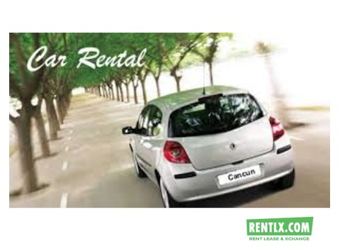 Car on Hire in Bangalore