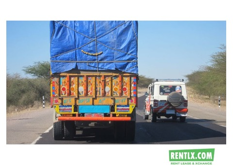Mini Truck on Rent in Dehradun