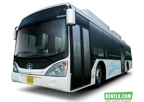 Bus Rental & Hire Service in Jaipur