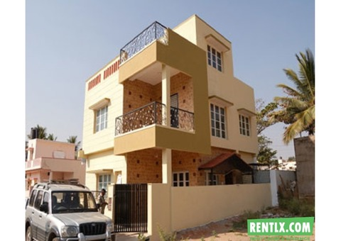 PG accommodation for Rent in Bangalore