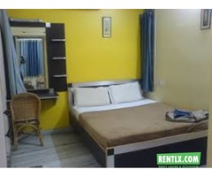 1 Bhk Studio Flat for Rent in Bangalore