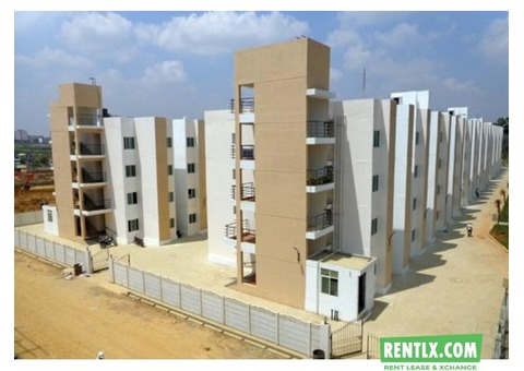 1 Bhk Apartment for Rent in Chennai