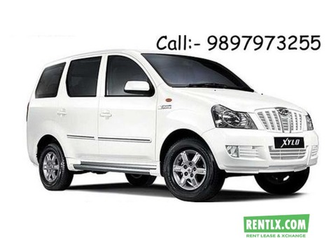 Car on Rent in Haridwar