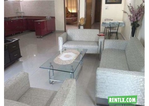 2Bhk Flat for Rent in Gurgaon
