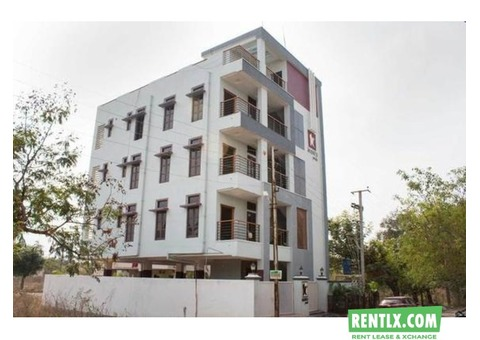 Flat for Boys on Rent in Hyderabad