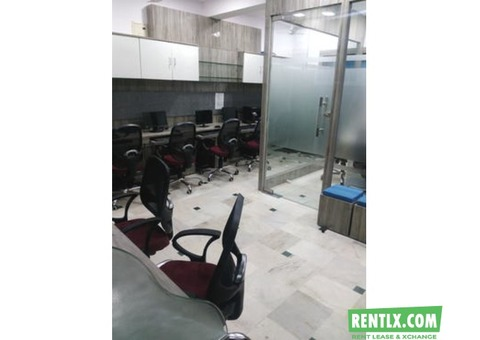 Work station space for rent in Hyderabad