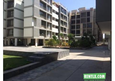 3 BHK Apartment On Rent in Gandhinagar