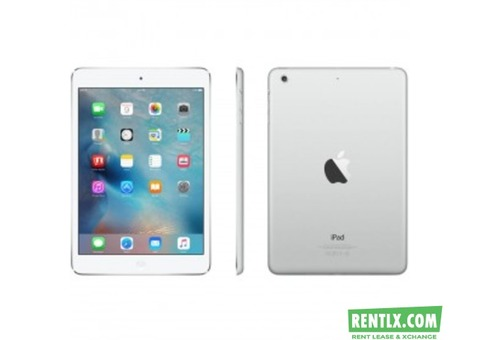 iPads/Tablets on Rent in Mumbai
