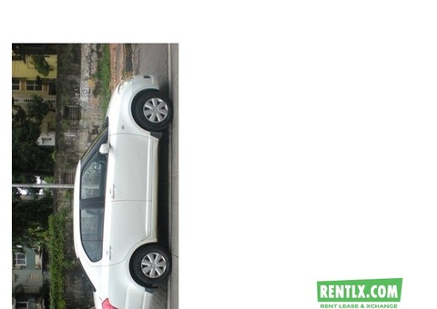 Car on Rent in Gurgaon
