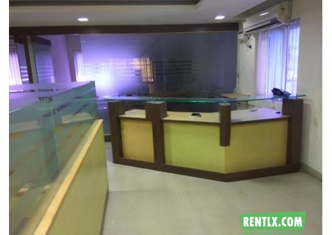 Fully Furnished office for rent in Chennai