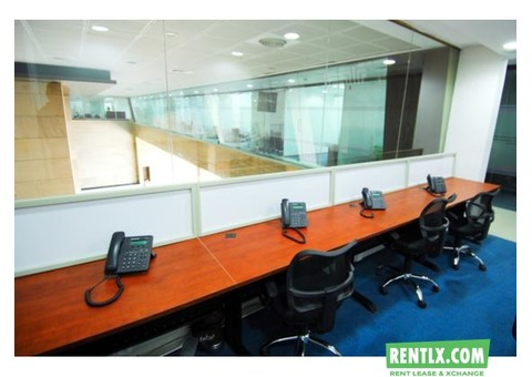 Office Space for Rent in Kandanchavadi, Chennai