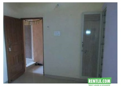 1BHK flats for residential purpose on rent in Kolkata