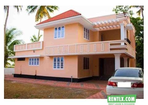 MedPG student house for RENT Thrissur