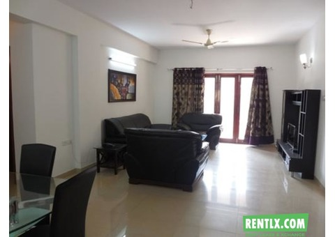 2 Bhk Apartment for Rent in Goa