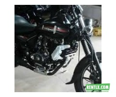 Motorcycle on Hire in Pune
