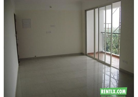 2 BHK Apartment for Rent in Trivandrum