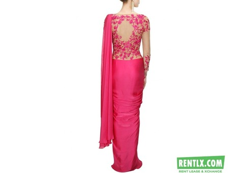 Women's Clothes on Rent in Pune