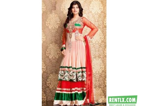 Wedding Lehenga on Rent in Mumbai