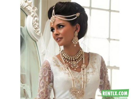 Bridal Jewellery on Rent in Pune