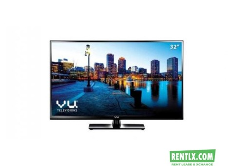 Led TV on Rent in Bangalore