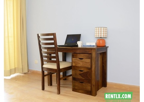 Quality and stylish home Furniture on Rent in Gurgaon