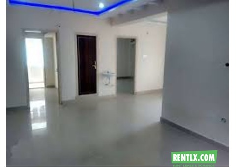 2 Bhk Apartment for Rent in Thrissur