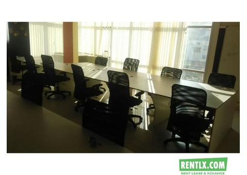 35 Seater Furnished Office Space on Rent in Bangalore