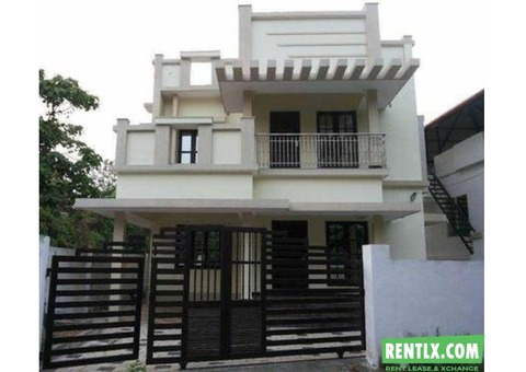 3 Bhk House for Rent in Cochin
