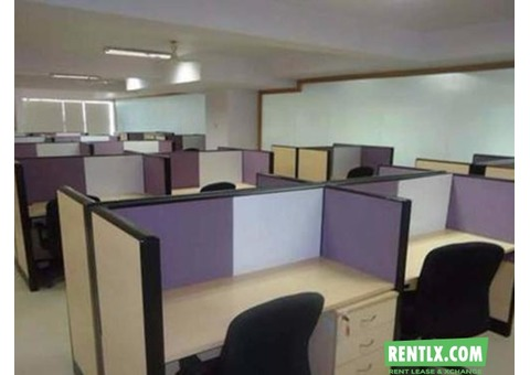 Fully furnished office space for rent Kharadi Pune