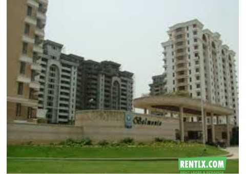 3 Bhk Apartment for Rent In Gurgaon
