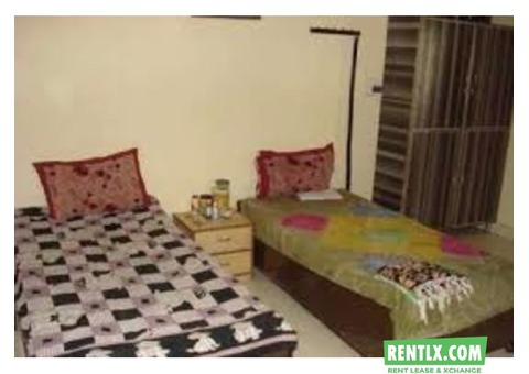 Paying Guest on rent in Mumbai