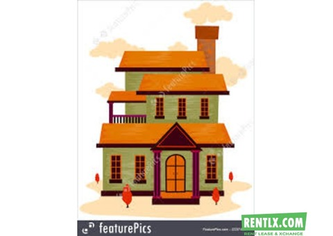 HOUSE FOR RENT IN VYTILLA