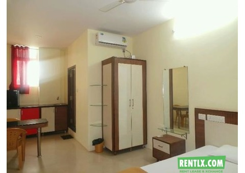 One Bhk apartment for Rent in Bangalore