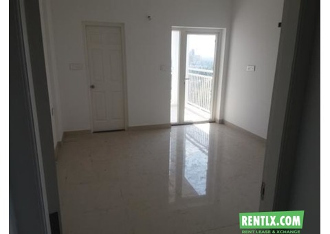 2 Bhk Flat for rent in Thrissur